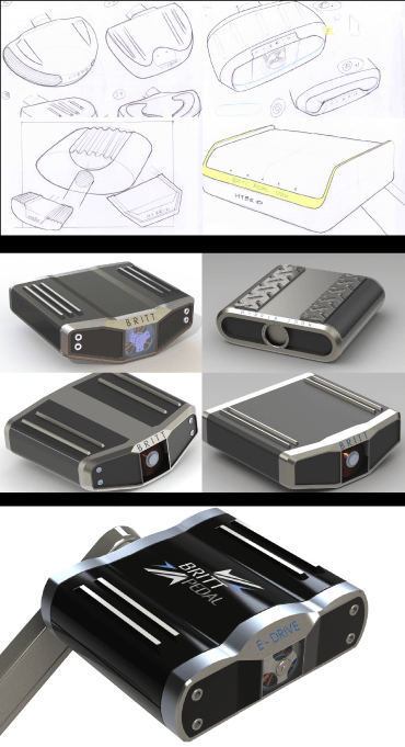 Product design concepts